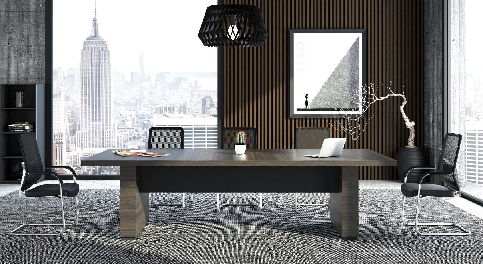 万博app下载室会议桌