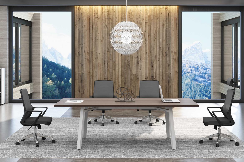 新款会议桌