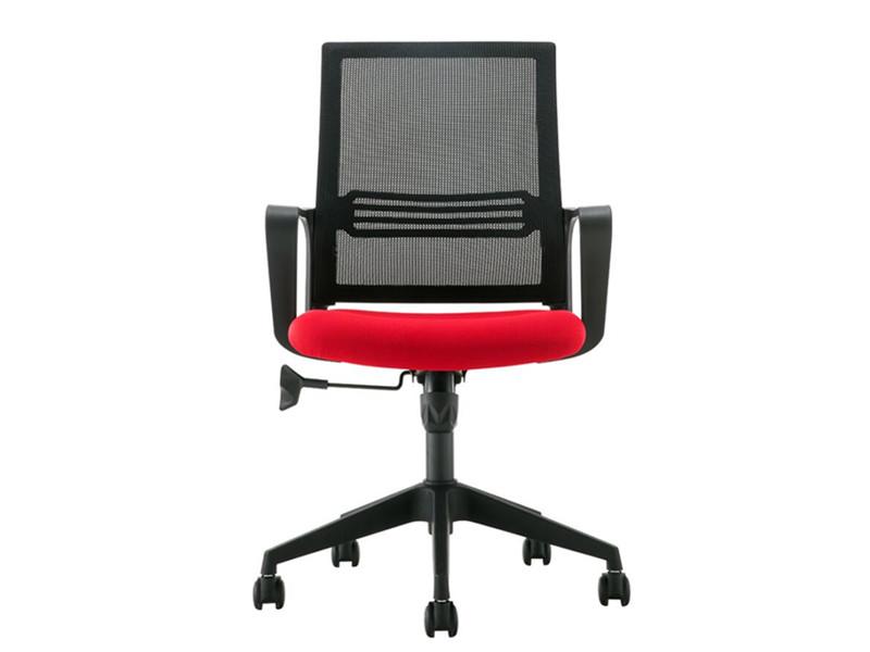 网椅职员椅