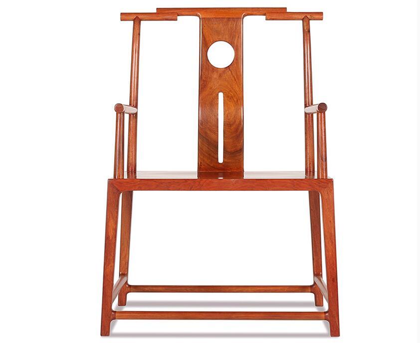 实木新中式椅子