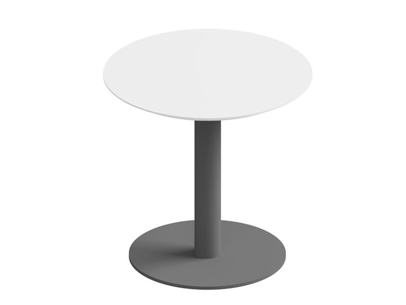 圆形洽谈桌